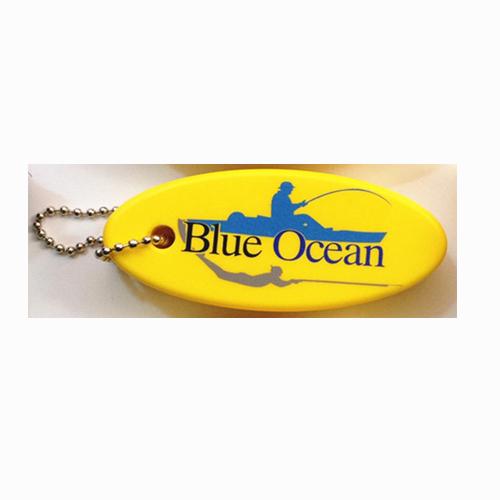 Boat float key Tag